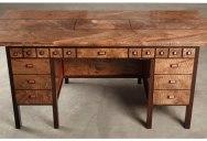 It Looks Like a Desk But It's Also an Organ and It's Full of Secrets