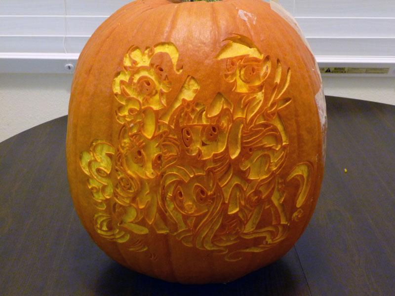 pumpkin art by ceemdee on deviantart (10)