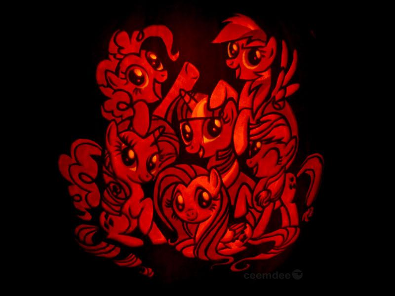 pumpkin art by ceemdee on deviantart (11)