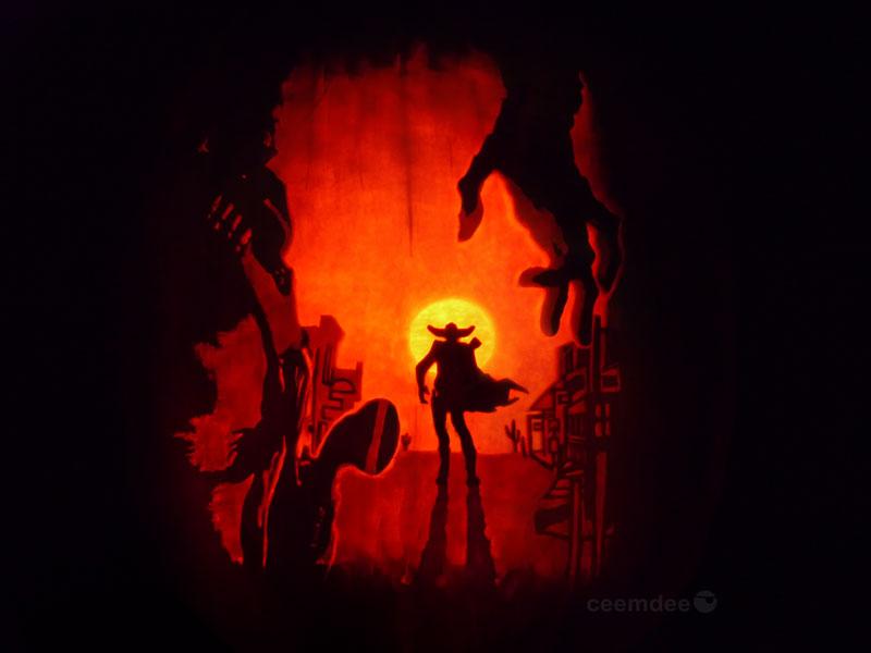 pumpkin art by ceemdee on deviantart (13)