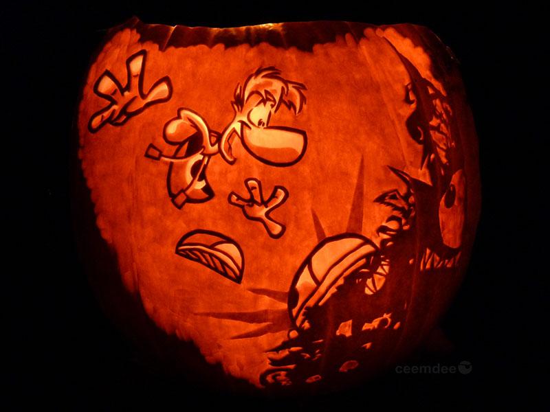 pumpkin art by ceemdee on deviantart (14)