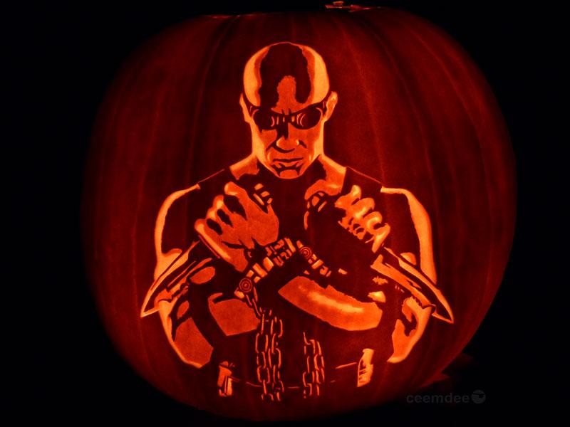 pumpkin art by ceemdee on deviantart (15)