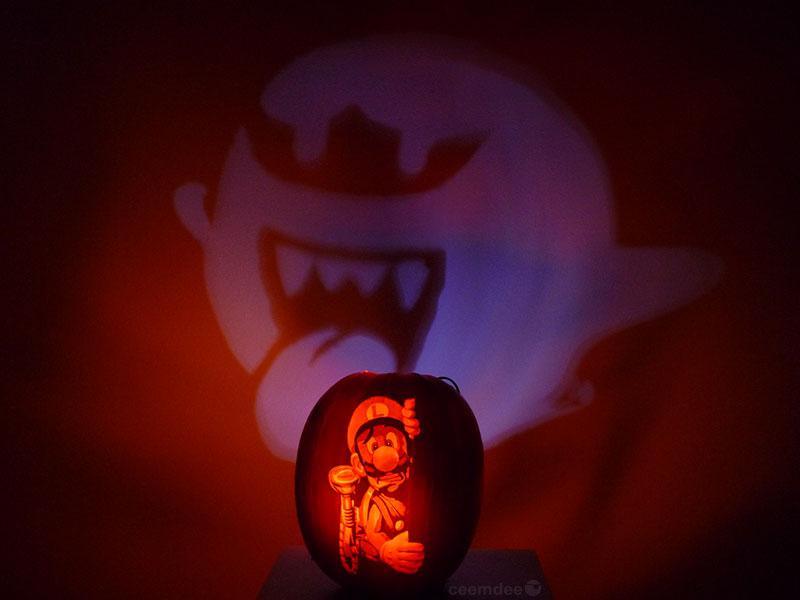 pumpkin art by ceemdee on deviantart (7)