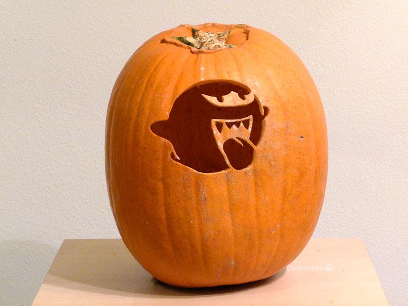 pumpkin art by ceemdee on deviantart (8)