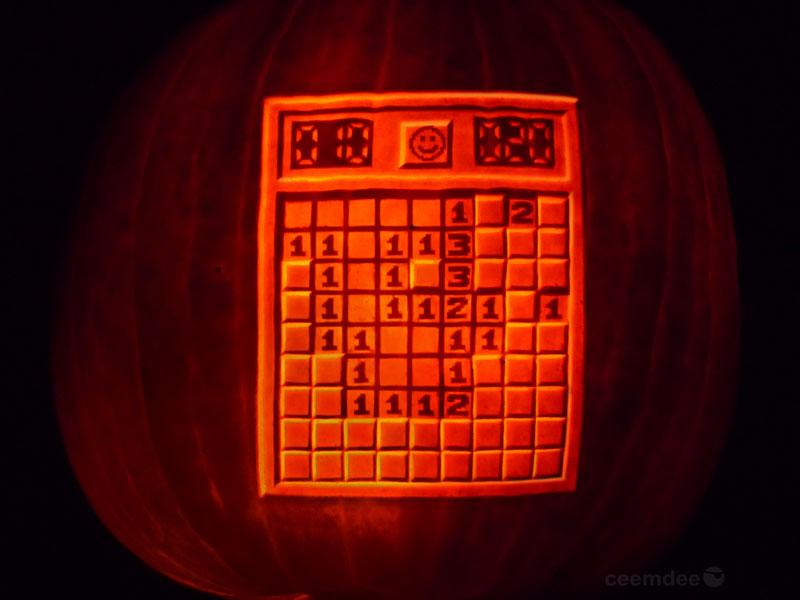 pumpkin art by ceemdee on deviantart (9)