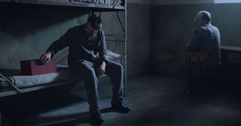Room 8 by James Griffiths – BAFTA Short Film 2014 Winner