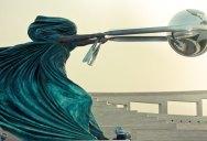 The Amazing Sculptures of Lorenzo Quinn