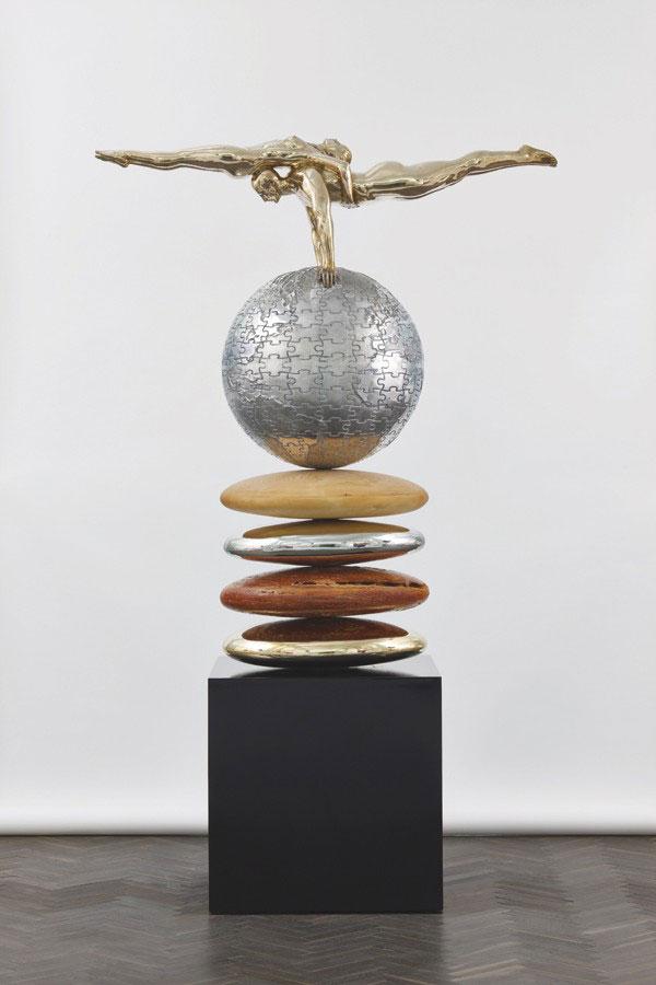 sculptures by lorenzo quinn artist (7)