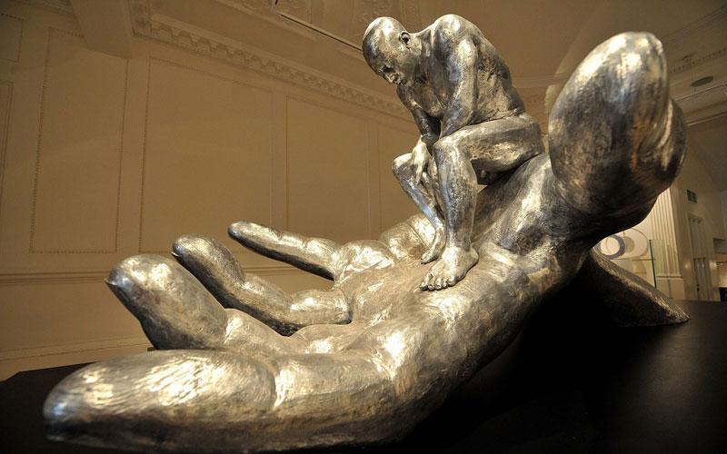 sculptures by lorenzo quinn artist (8)