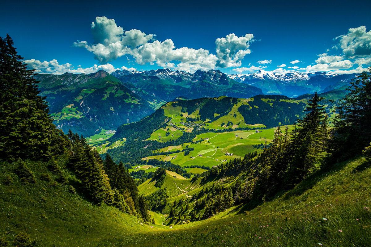 stanserhorn-swiss-alps-landscape-matthew szwedowski