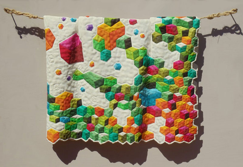 wooden quilts carved by artist fraser smith (14)