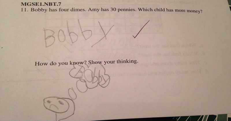 bobby test answer The Shirk Report – Volume 342