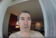 Unknowing Dad Accidentally Films Entire Vegas Vacation with Camera Pointed at Himself