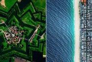Seeing the World Through the Eyes of a Satellite (17 Photos)