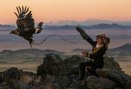 The Future Eagle Hunters of Mongolia