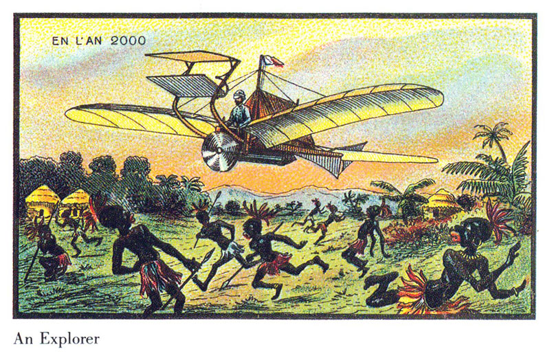french artists from 1900s depict the year 2000 (30)