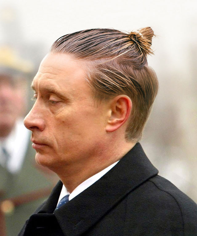 if politicians had man buns (23)