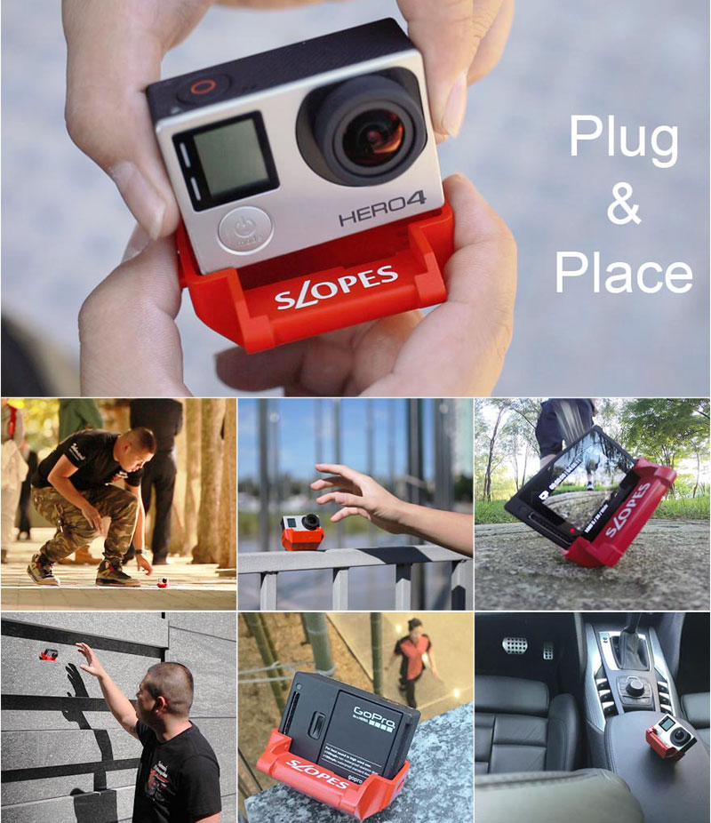 slopes Stand Lets You Put Your GoPro Into 20 Different Positions (7)