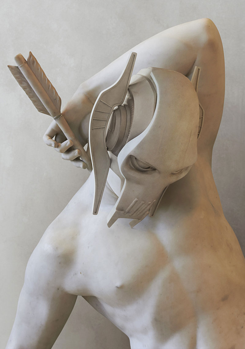 star wars characters as ancient greek statues by trevor durden (4)