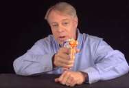 The Engineering Guy Explains the Simple Elegance of this Nerf Gun Design