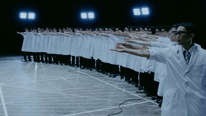 The Extreme Minuet: World's Fastest Orchestra