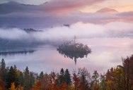 A Sublime Autumn Timelapse Through Croatia and Slovenia