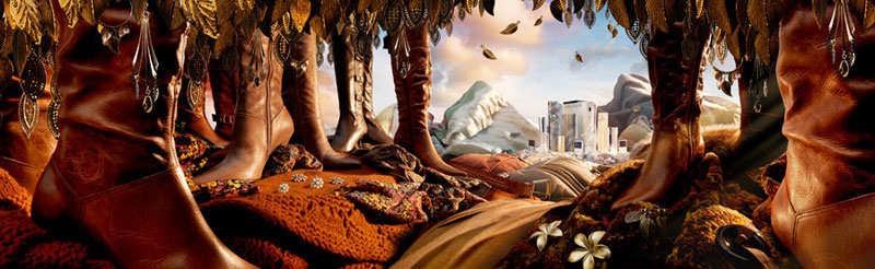 carl warner makes landscapes out of anything (13)