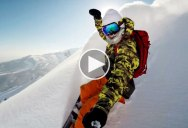 GoPro's Best of 2015 Year in Review is Awesome