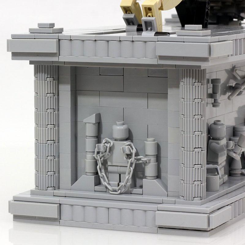 lego sisyphus by jk brickworks jason allemann (2)