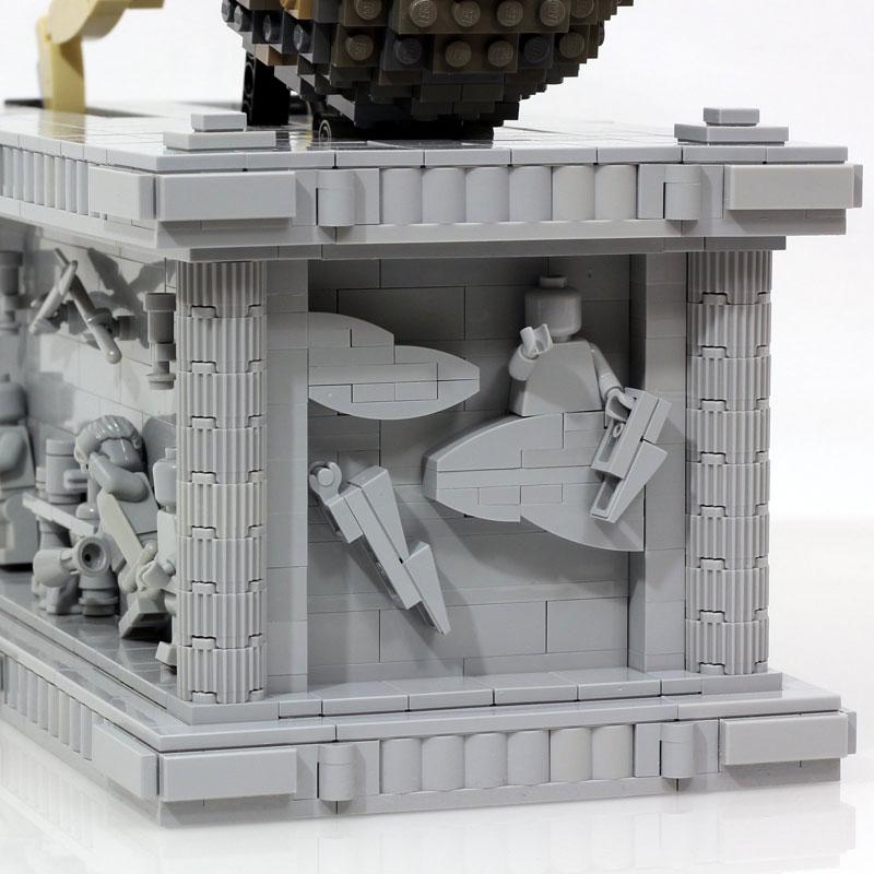 lego sisyphus by jk brickworks jason allemann (7)