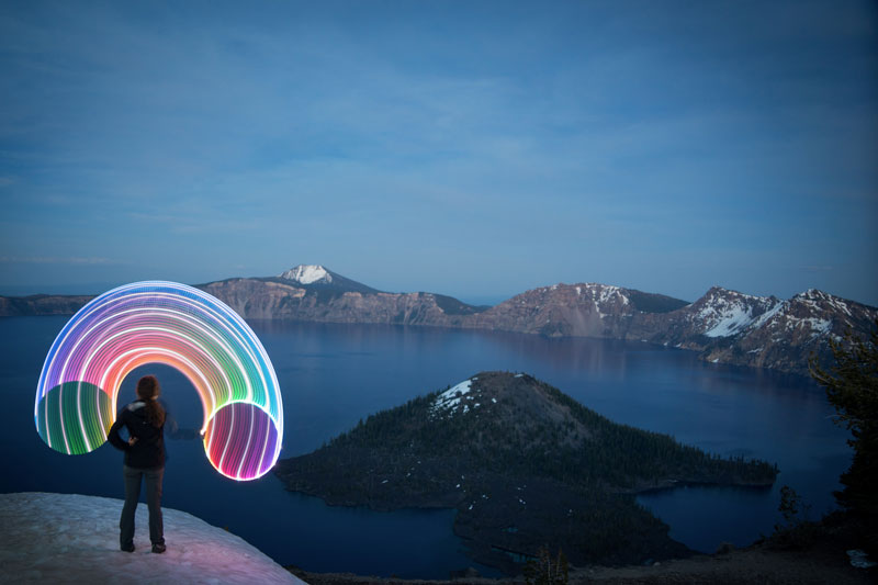 long exposure light painting with led hula hoop by grant mallory (12)
