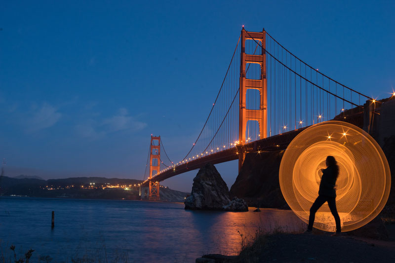 long exposure light painting with led hula hoop by grant mallory (4)