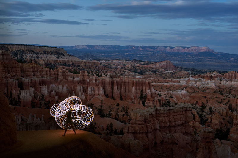 long exposure light painting with led hula hoop by grant mallory (9)