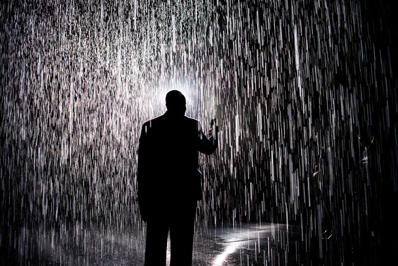 rain room by random international at lacma photos by navid baraty (2)