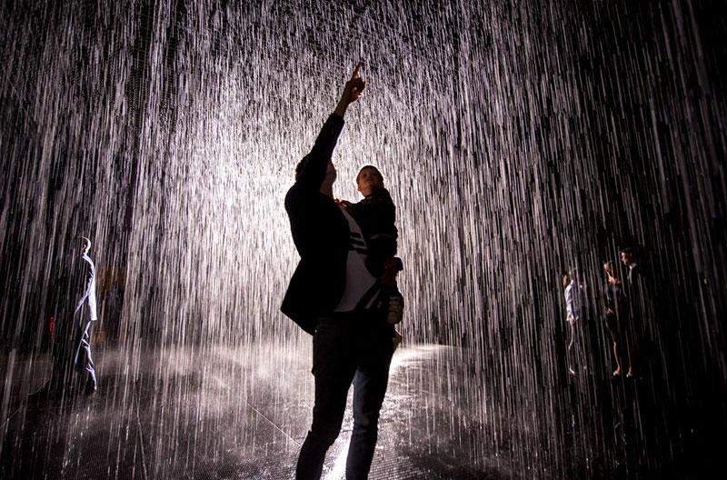 rain room by random international at lacma photos by navid baraty (3)