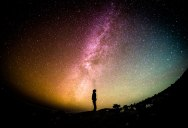 Picture of the Day: Stargazing