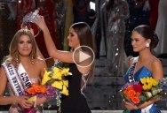 Steve Harvey Announces the WRONG Winner of Miss Universe 2015 (Full Clip HD)