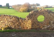 Johnny Clasper's Stoneworks are Works of Art (15 Photos)
