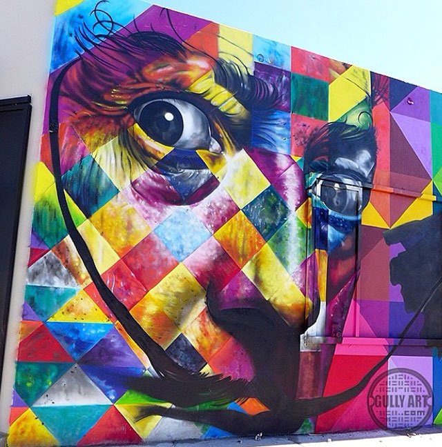 street art portraits by eduardo kobra (7)