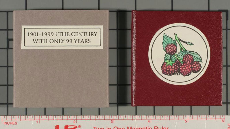 unt library miniature book collection (1)