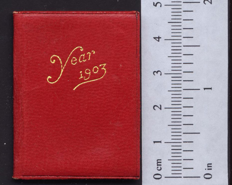 unt library miniature book collection (2)