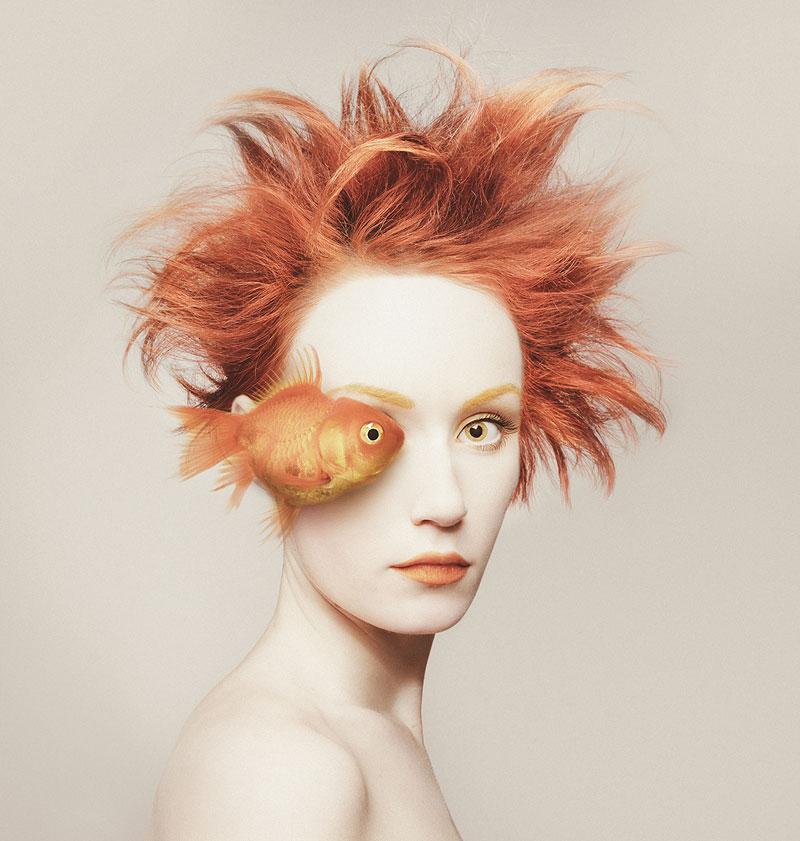 animeyed self portraits by flora borsi (3)