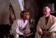 Obi-Wan Remembers the Truth