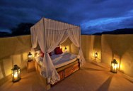 National Geographic Unique Lodges of the World (12 Photos)