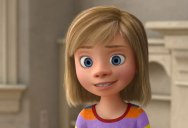 Pixar's Inside Out With All of the Inside Scenes Edited Out