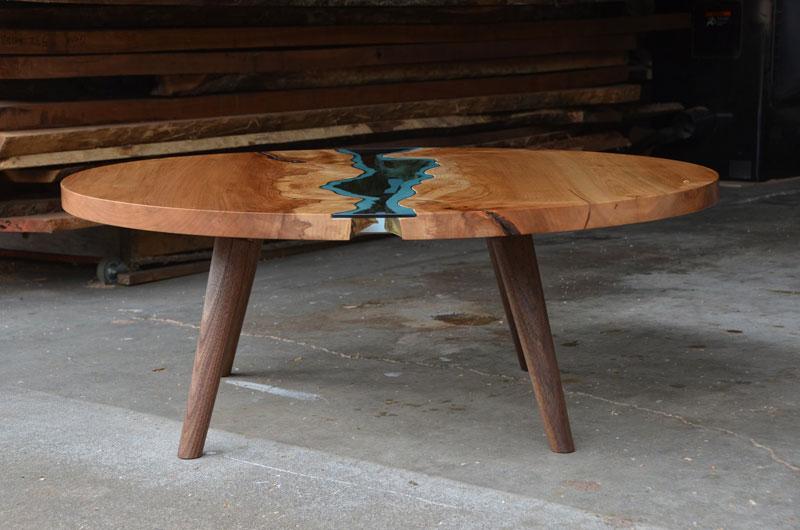 artist gregory klassen wood glass rivers lakes furniture (9)