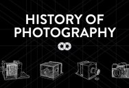 The History of Photography in 5 Minutes