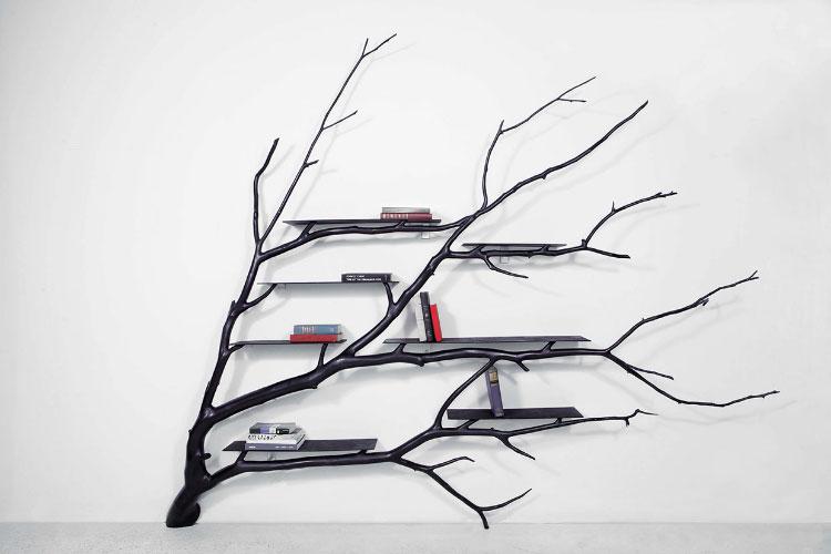 furniture made from fallen branches by sebastian errazuriz (1)