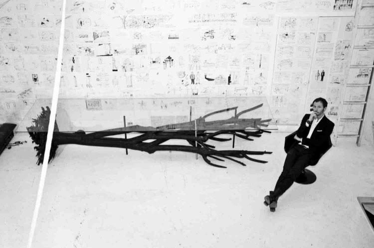 furniture made from fallen branches by sebastian errazuriz (13)