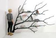 Artist Turns Fallen Branches Into Beautiful Furniture (14 Photos)